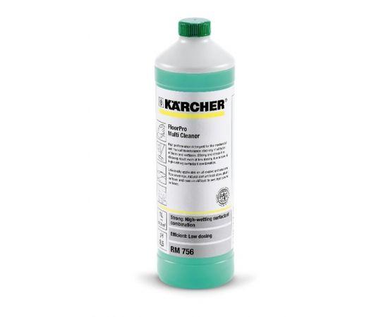 Karcher RM756, Kärcher