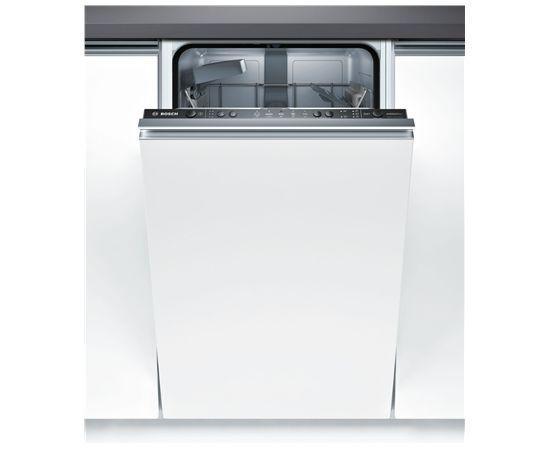Bosch SPV25CX01E Built in, 45cm, A+, AquaStop, White