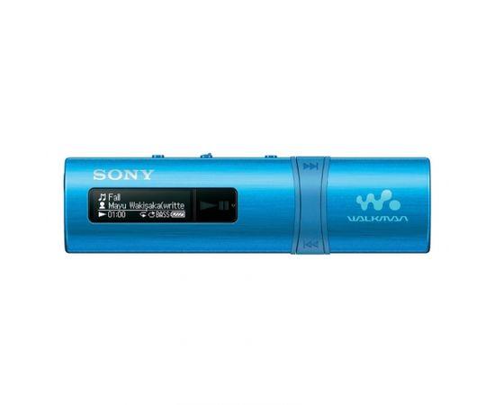 Sony NWZ-B183L 4GB Blue