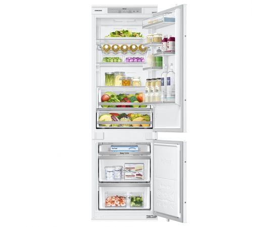 Samsung BRB260030WW/EF 260L A+ Balts ledusskapis, iebūvējams