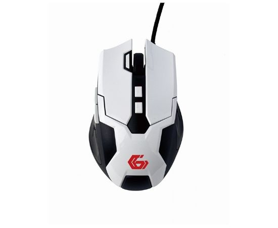 Gembird Programmable gaming mouse MUSG-04, Gaming mouse