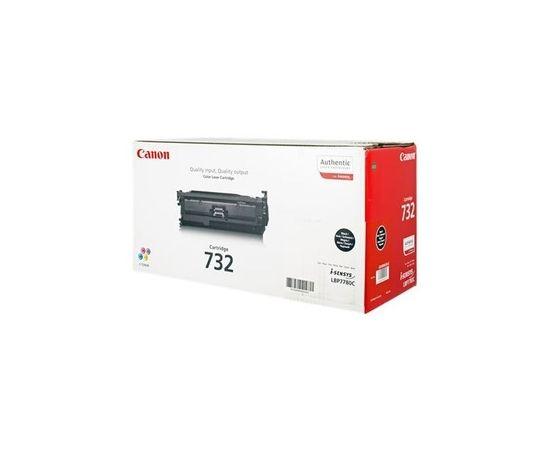 Canon Cartridge 732 Black (6263B002)