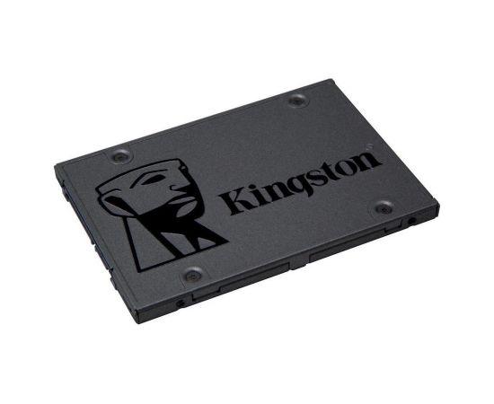 """Kingston SSD A400, 240GB, 500/350MB/s, 2,5"""", SATA"""