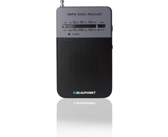 BLAUPUNKT PR3BK RADIO AM/FM