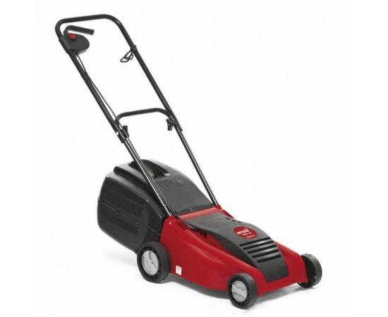 MTD Smart 38 E Elektriskā mauriņa pļaujmašīna