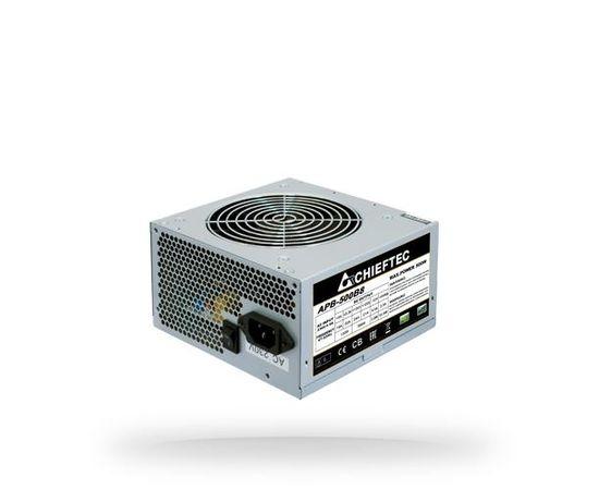 Power Supply | CHIEFTEC | 500 Watts | PFC Active | APB-500B8