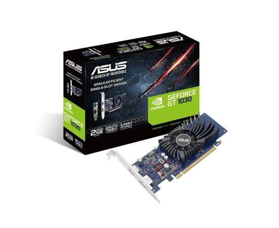ASUS GT1030-2G-BRK 2GB GDDR5