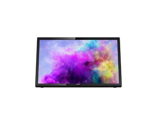 "Philips 22PFS5303/12 LED TV 22"" FHD Black"