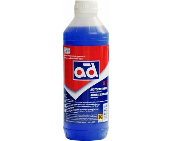 Antifrīzs ANTIFREEZE AD -35C G11 BLUE 1L