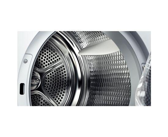 Bosch WTG864L7SN 7kg, Energy efficiency class B, White Veļas žāvētājs