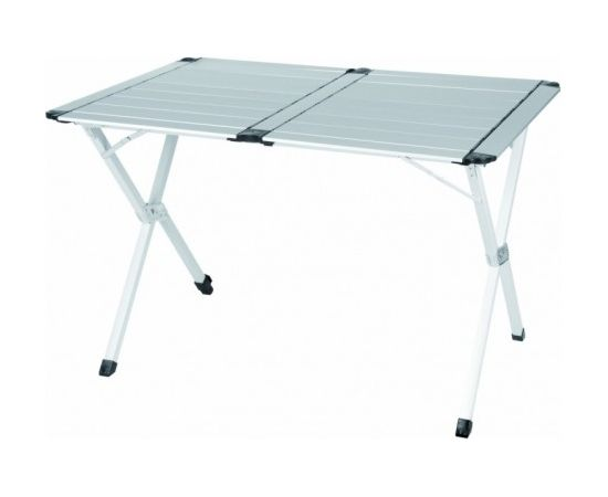 High Peak Camping Folding Table Olvera saliekams alumīnija galds (44188)