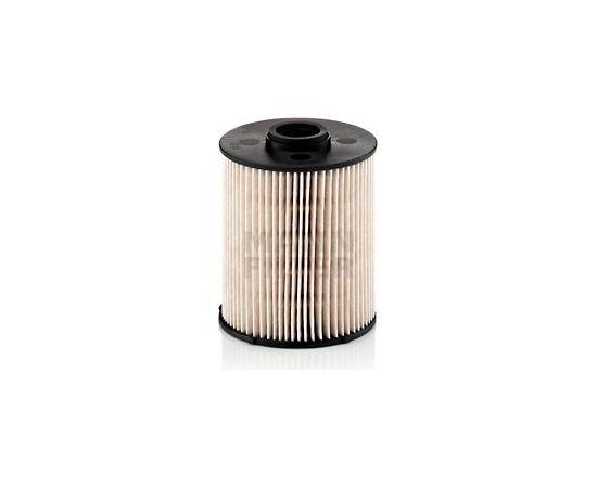 Mann-filter Degvielas filtrs PU 839 X