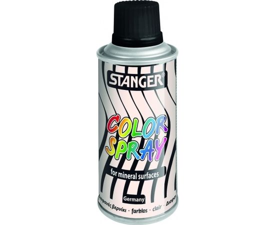 STANGER Color Spray MS 150 ml white, 115001