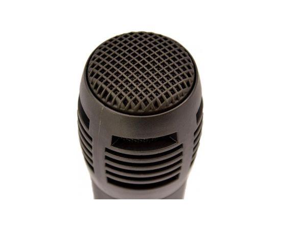 Vakoss Msonic Microphone MAK471K, plastic, 2m