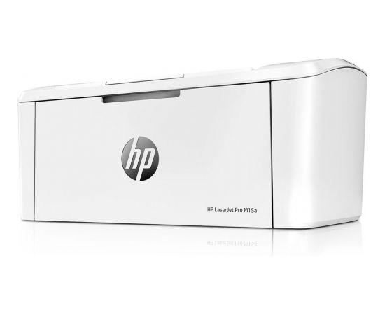 HP LaserJet Pro M15a A4 Mono Laser Printer