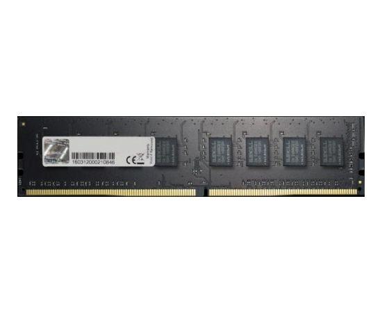 DDR4 4GB G.Skill 2133MHz CL15 1.2V