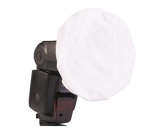 BIG difuzors kompaktajām kameras zibspuldzēm (423200)