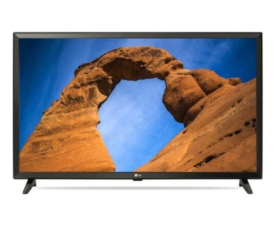 """LG 32LK510BPLD 32"""" HD Black LED TV"""