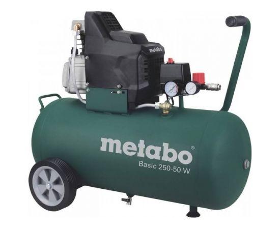 Metabo Kompresors Basic 250-50 W