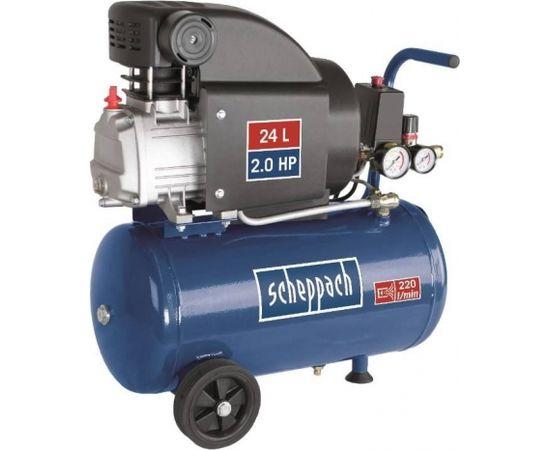 Scheppach HC 25 Kompresors