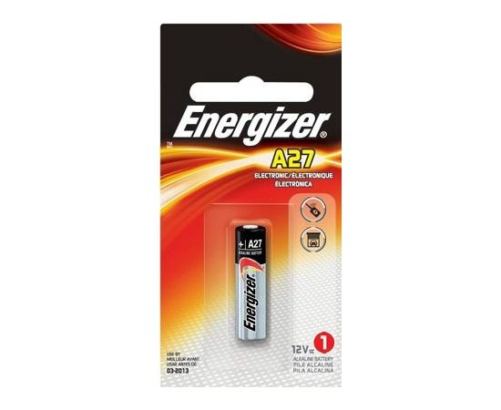 Energizer A27 B2 12V