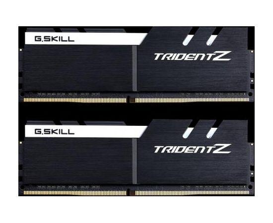 G.Skill Trident Z DDR4 32GB (2x16GB) 3600MHz CL17 1.35V XMP 2.0