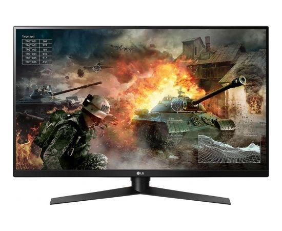 "LG 32GK850F-B 31.5"" Gaming Monitor with FreeSync™ QHD, 2560 x 1440, 16:9, 5ms, 400 cd/m², Black"