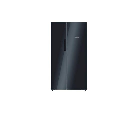 BOSCH KAN92LB35 ledusskapis