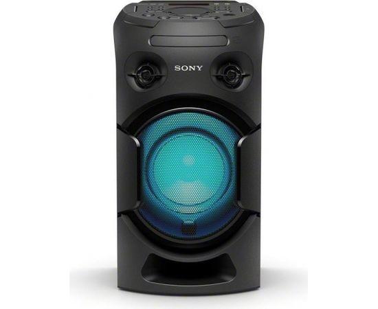 SONY audio sistēma ar Bluetooth® - MHC-V21D
