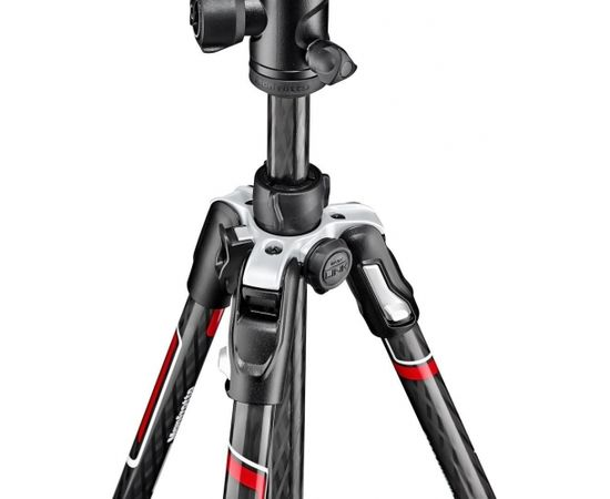 Manfrotto tri  kit Befree Advanced Kit MKBFRTC4-BH