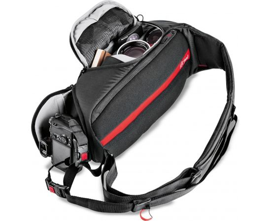 Manfrotto сумка Pro Light FastTrack-8 (MB PL-FT-8)