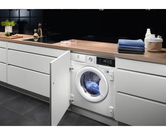 Electrolux EW7F447WI veļas mazg. mašīna, iebūvējama, 7kg, 1400rpm