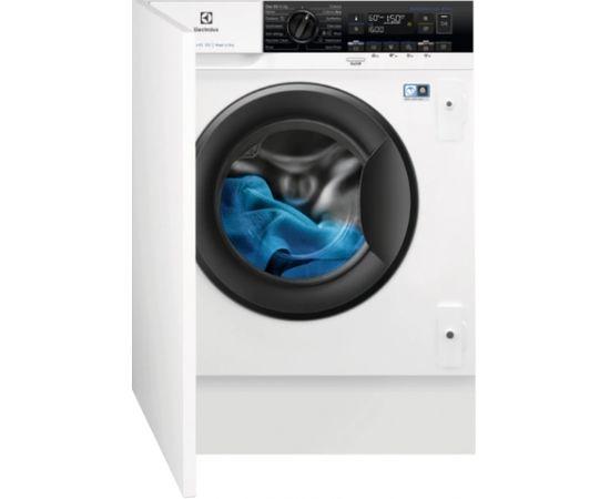 Electrolux EW7W368SI veļas mazg. mašīna, pabūvējama, ar žāvētāju 8/4kg