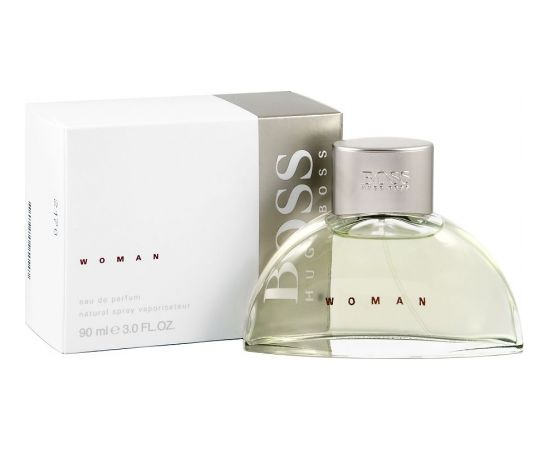 HUGO BOSS Woman EDP 90ml (Ir veikalā)