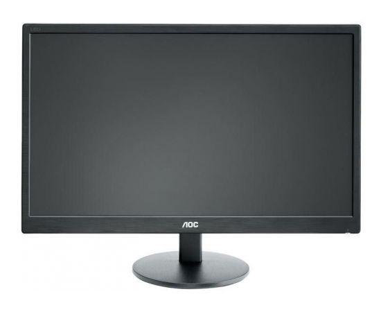 Monitor AOC E2270SWN 21.5inch, D-Sub