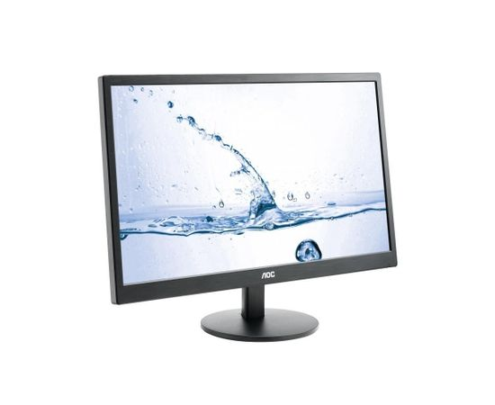 Monitor AOC M2470SWH 23.6inch, MVA, D-Sub/HDMI, speakers