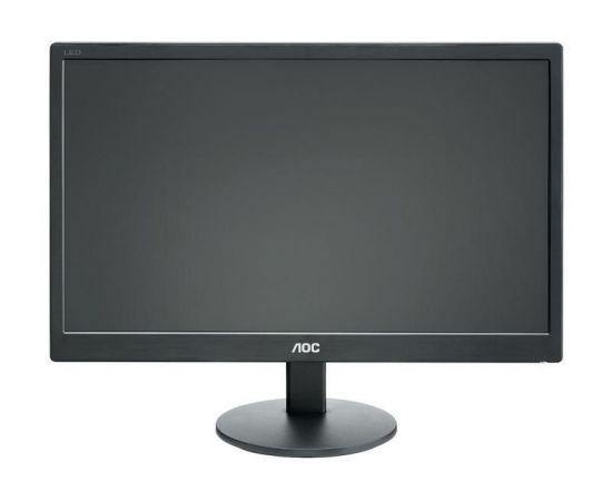 Monitor AOC E2070SWN 19.5inch, HD+, D-Sub,