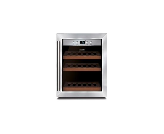 Caso WineSafe 12 Classic Wine cooler