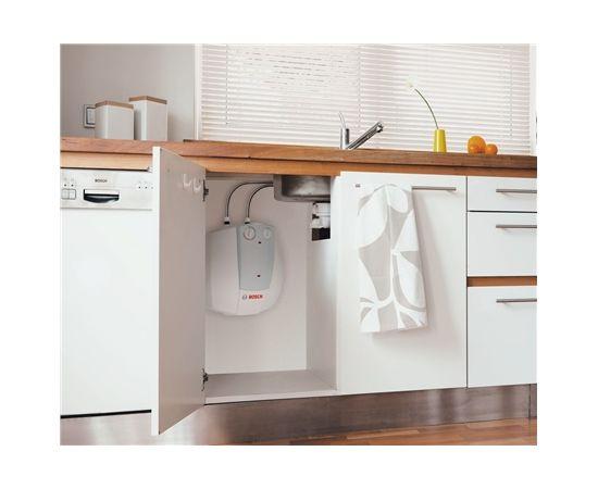 Bosch 2000T-2 mini ES015 1500W 15L elektriskais ūdens silditājs virs izlietnes