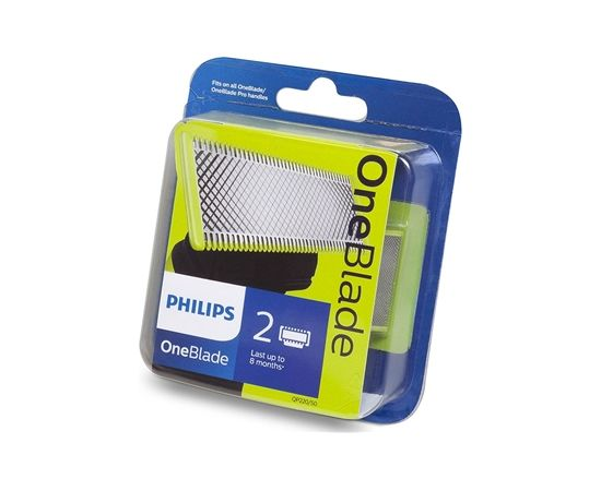 Philips QP220/55 Wet use, Green / Black