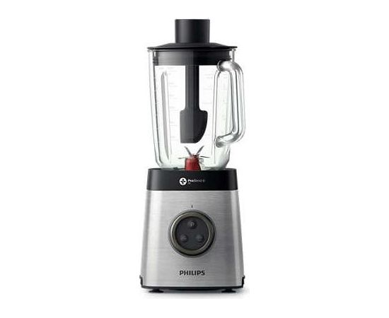 (Ir veikalā) PHILIPS HR3655/00 Avance Collection blenderis, 1400W