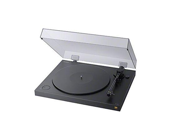 Sony PS-HX500 Turntable, USB port