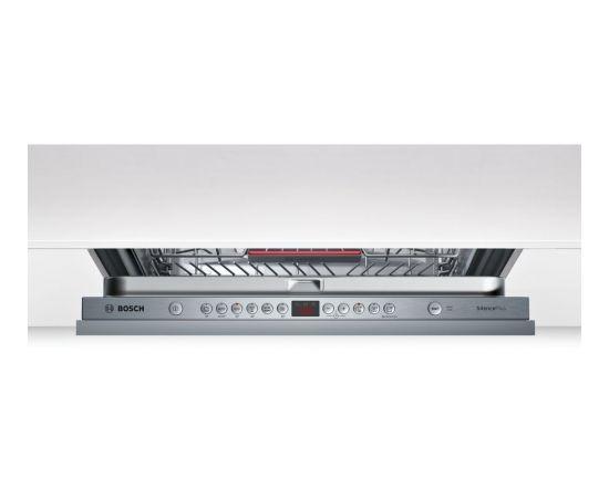 BOSCH SMV46KX00E iebūvējama trauku mazgājamā mašīna