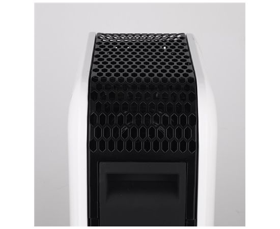 Mill Oil AB-H1500DN Oil Filled Radiator, Number of power levels 3, 1500 W, Number of fins 7, White