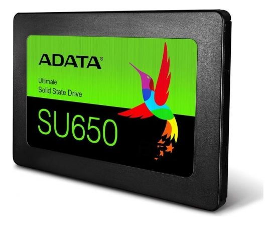 A-data SSD ADATA Ultimate SU650 240GB SATA3 (Read/Write) 520/450 MB/s