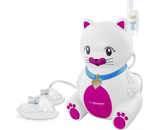 ESPERANZA KITTY Inhalators bērniem ( ir veikalā )