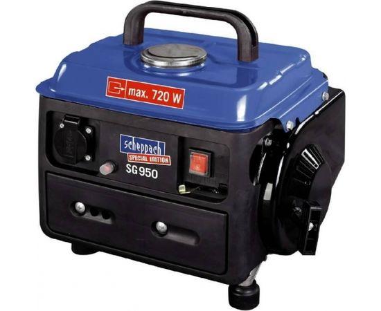 Scheppach Ģenerators SG 950