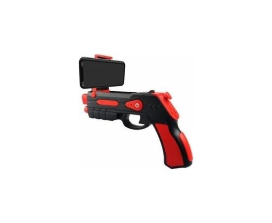 Omega Remote Augmented Reality Blaster Gun Red
