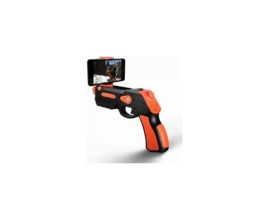 Omega Remote Augmented Reality Blaster Gun Orange