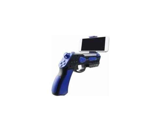 Omega Remote Augmented Reality Blaster Gun Blue